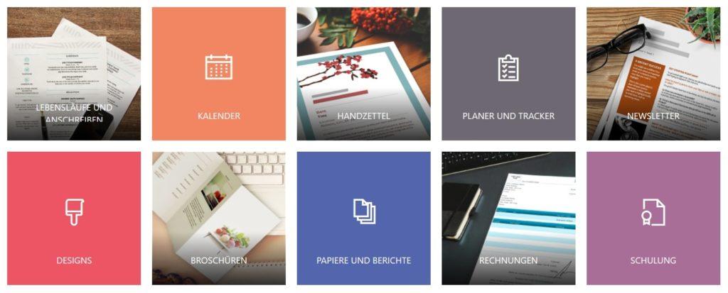 vorlagen designs f r microsoft office kostenlos ms. Black Bedroom Furniture Sets. Home Design Ideas