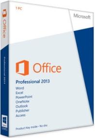 Microsoft Office 2016 Professional Versionen vergleichen und kaufen