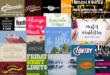 Collage Schriftarten für Microsoft Office kaufen
