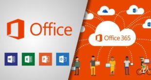 Microsoft Office kaufen oder mieten?